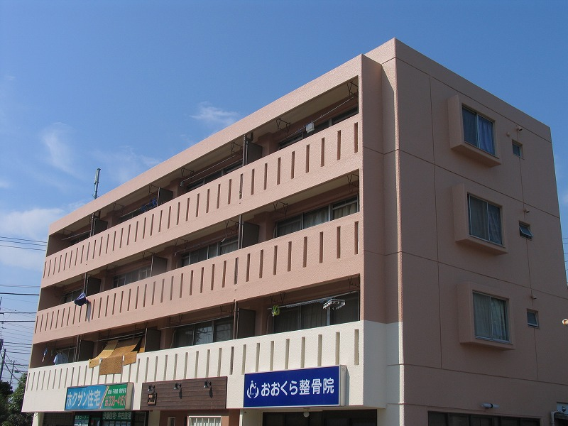 藤井マンション