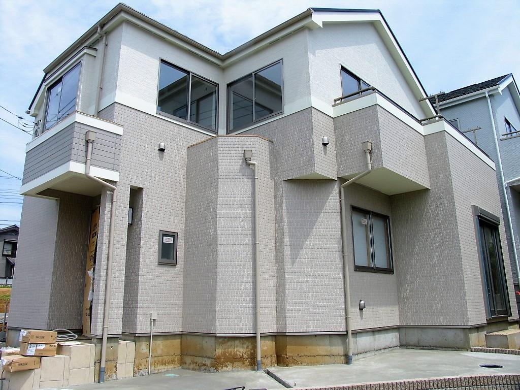 上山町2丁目新築分譲住宅